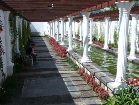 المعالم السياحيه جزيرة صباح Sabah